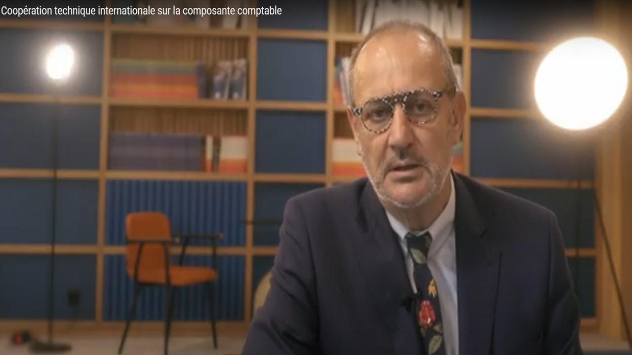 Coopération technique réforme comptable