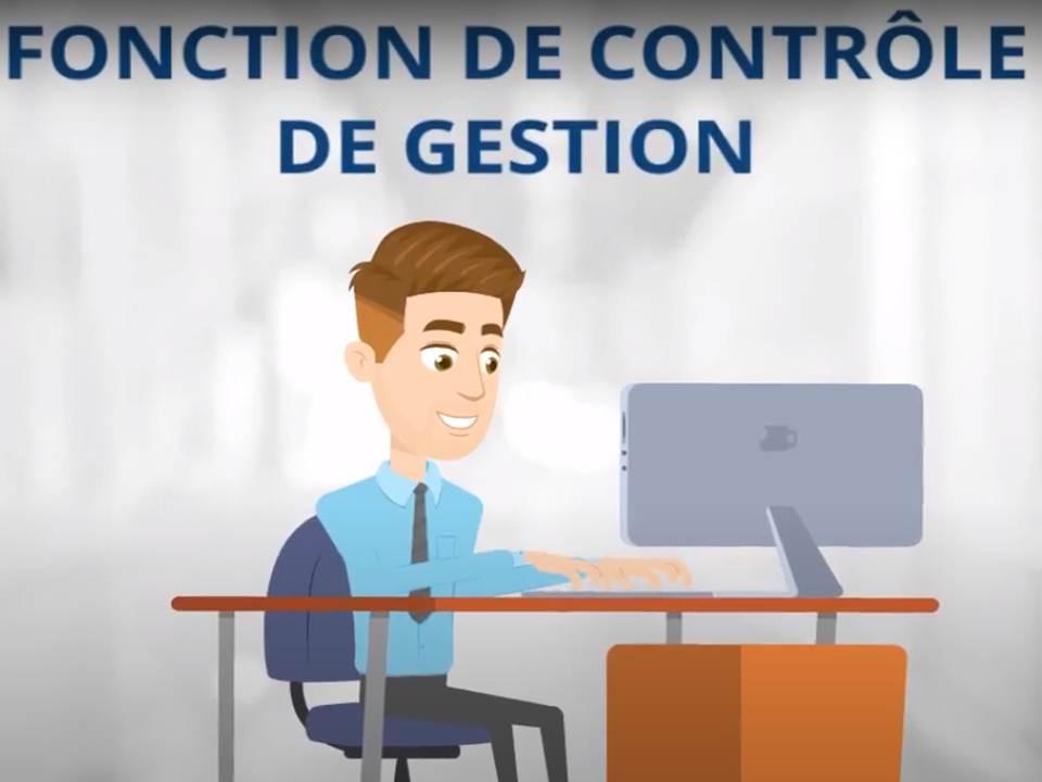 Capsule contrôle de gestion